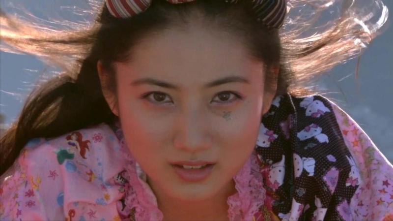 """「小倉嬢☆」""""Lady Kokura"""" より"""
