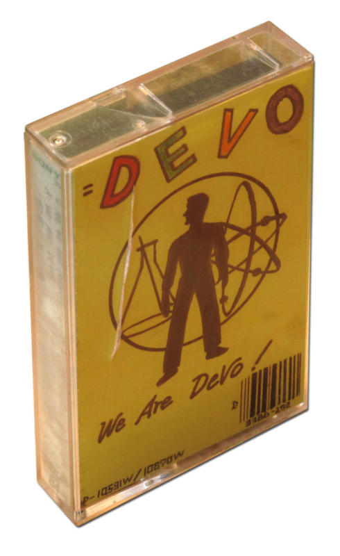 DEVO / Duty Now For The Future