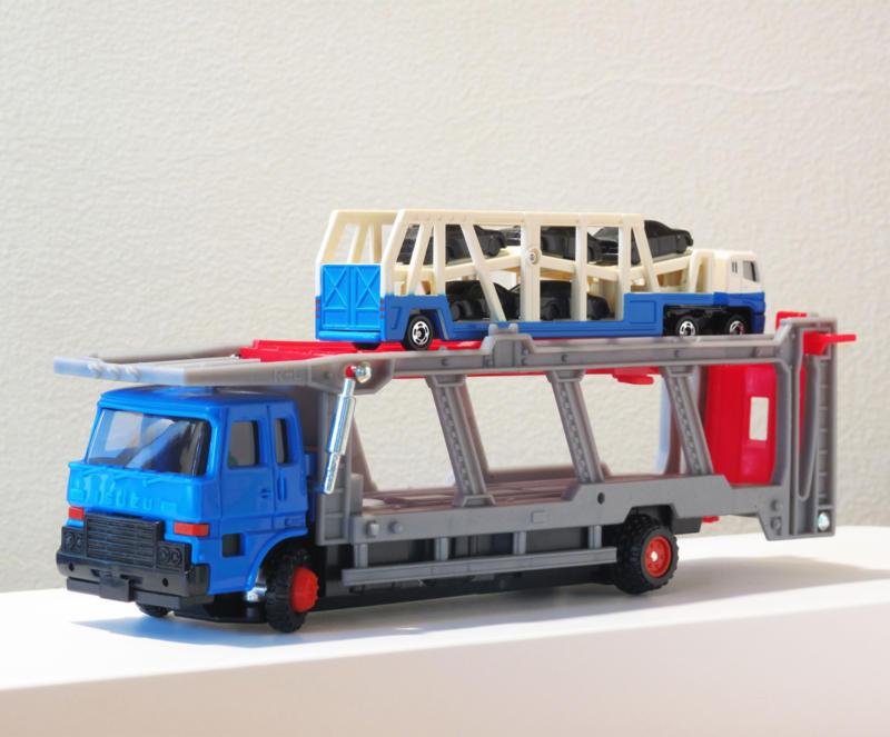 GREAT TRANCE - TRANCEPORTER(車載車載車)